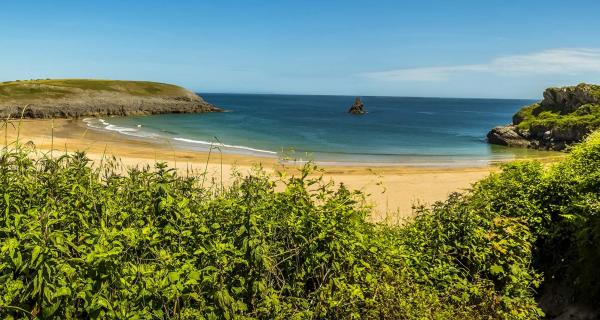 South Wales Places to stay