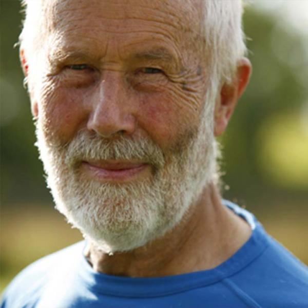 YHA Ambassador Sir Chris Bonington
