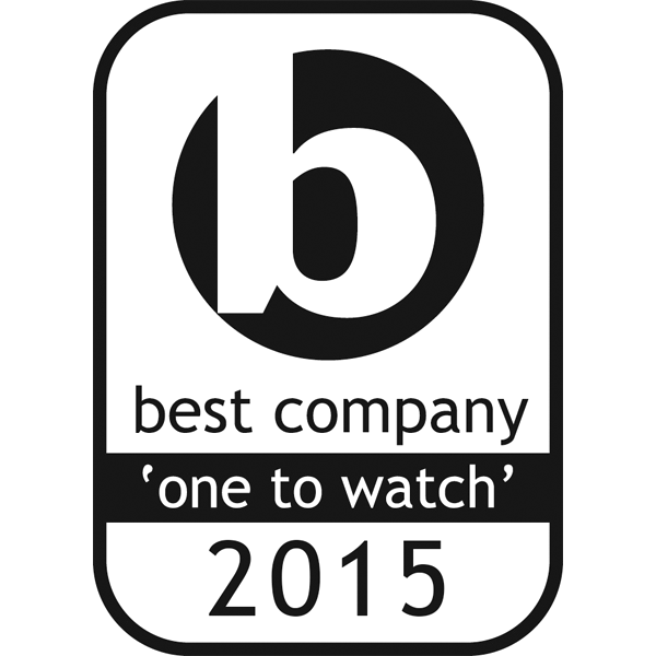 Best Company - Ones to Watch 2015