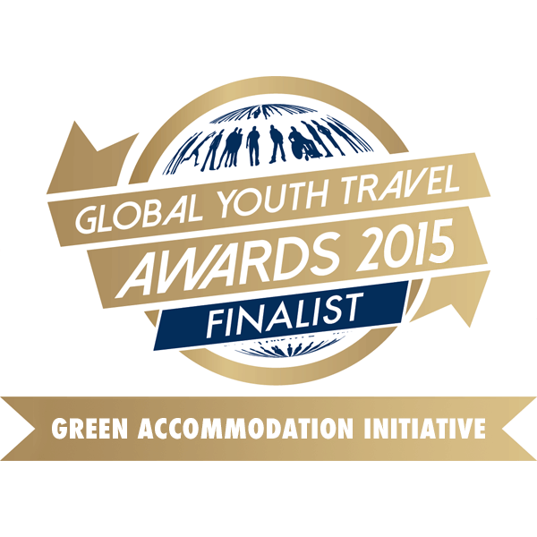 Green Accommodation Initiative Finalist