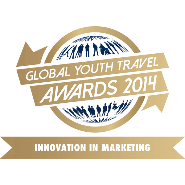 Innovation in Marketing award