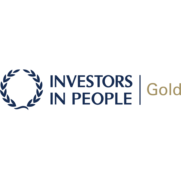 Investors in People Gold 2013