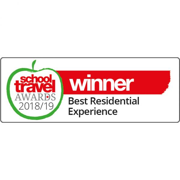 School Travel Awards 2018/19