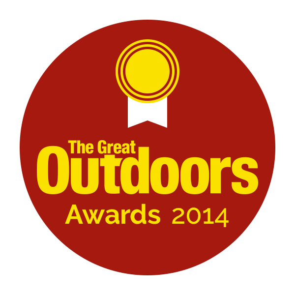 The Great Outdoors Awards 2014