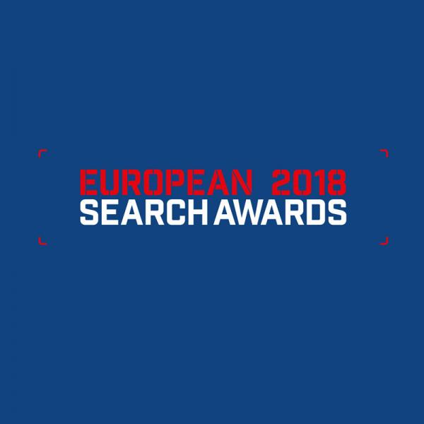 European Search Marketing Award