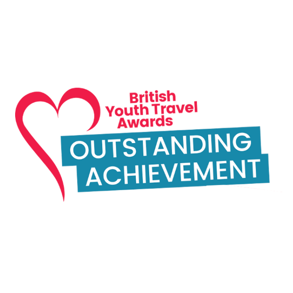 BYTA Outstanding Achievement