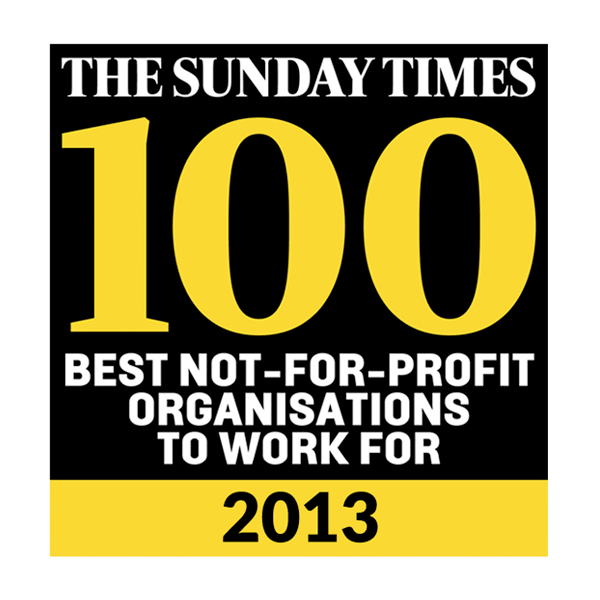 The Sunday Times Top 100