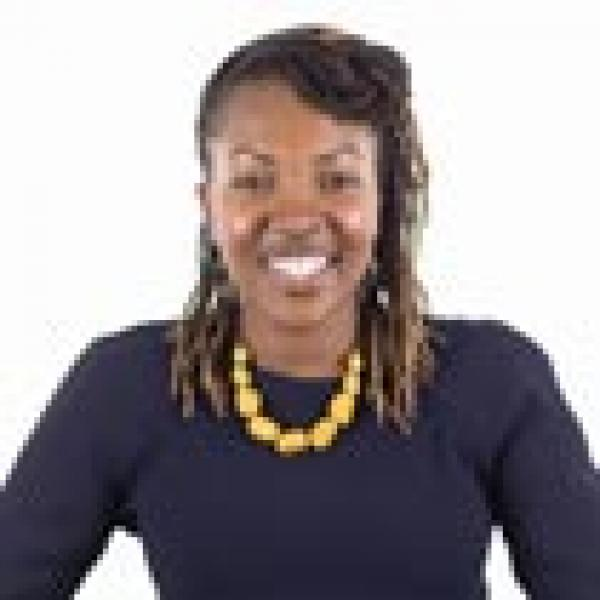 Barbara Kasumu - YHA Board of Trustees Member