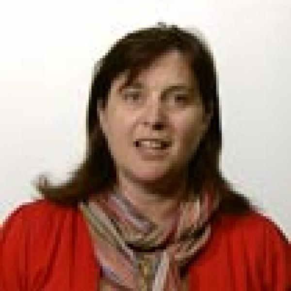 Fiona Steggles - YHA Board of Trustees Member