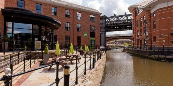 YHA Manchester Hostel | Cheap Accommodation Manchester