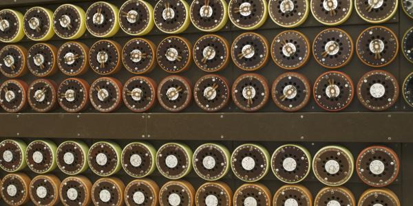 Enigma Machine Rotors