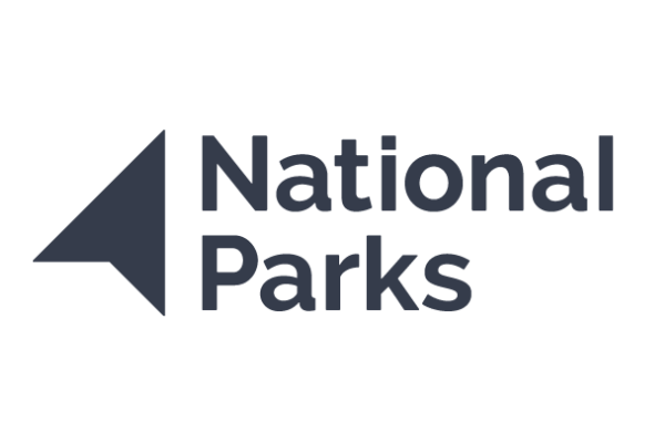 National Parks logo