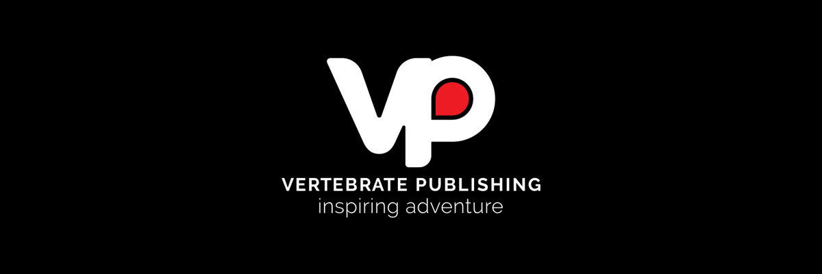 Vertebrate Publishing logo