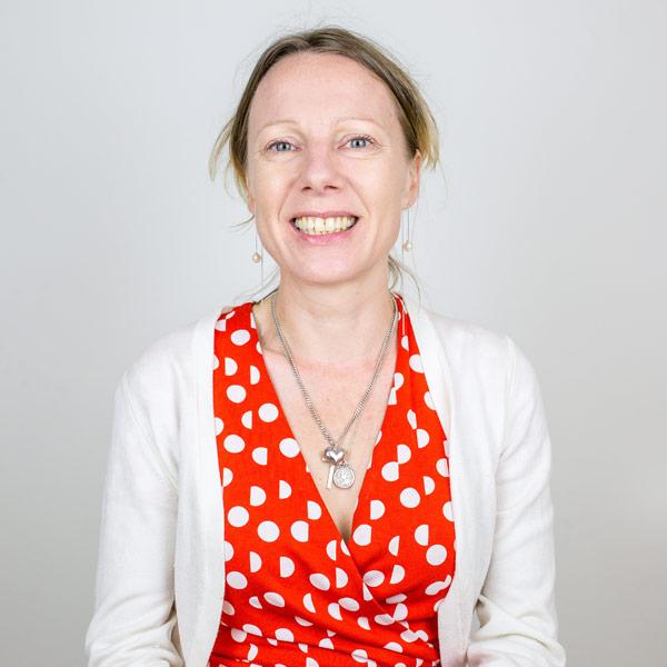 Cathryn Hayhurst – Trustee