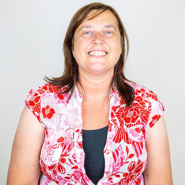 Fiona Steggles - Trustee