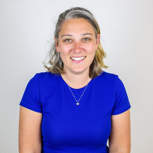 Hannah Paterson - YHA Board of Trustees Member
