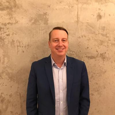 Phil Bale- YHA Board of Trustees Member